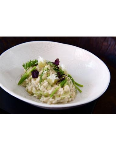Salsa base neutra per risotto per...