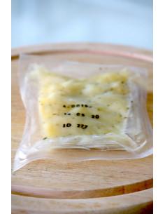 Patate fresche prezzemolate